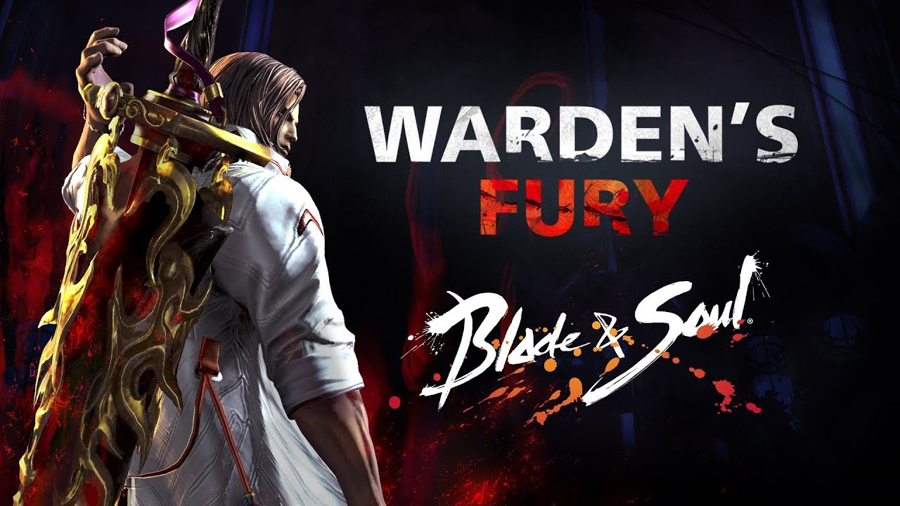 Blade and Soul: Items and Systems Preview of the Warden's