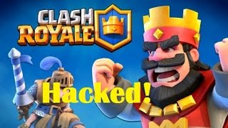 How To Download Clash Royale Mod Apk [2016]