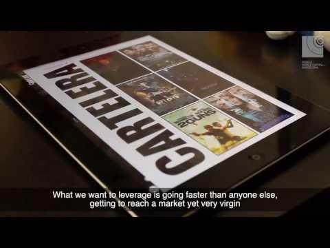 Mobile Entrepreneur Series (II) Interview UnBreak