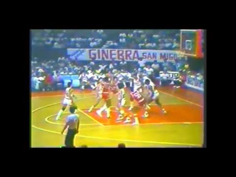 PBA Best Imports of the 80s