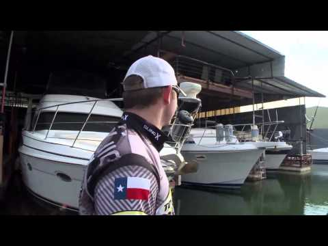 2014 Texas Team Trail Lake Texoma