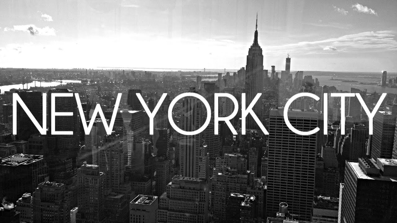 About new york city essay