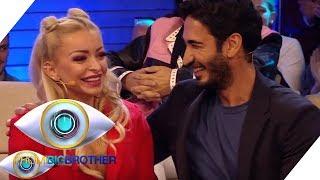"""Warum hast du nichts gesagt?"" - Umuts verpasster Sex mit Katja |  Promi Big Brother 2018 | SAT.1"