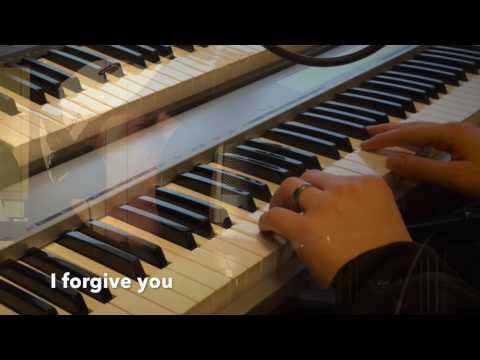 I Forgive You by Craig Aven