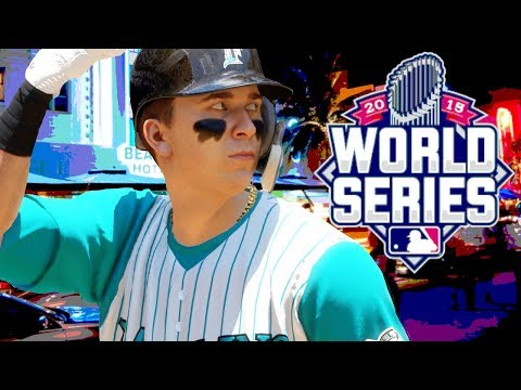 Game 7 Of The World Series! MLB The Show 19 Road To The Show #37