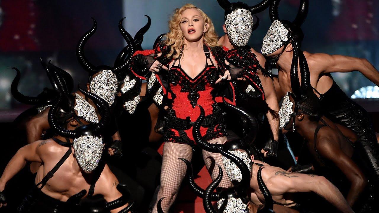 "Madonna >> álbum ""Rebel Heart"" [III] - Página 14 Maxresdefault"