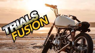 IN DAS LICHT | Trials Fusion