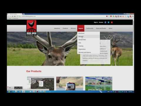 How to geotag videos and photos with a camera and GPS? Media Geotagger Webinar