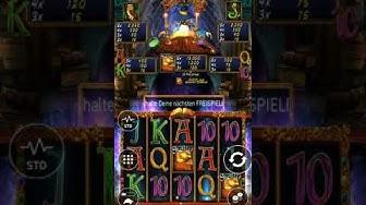 Book of Magic 9K Big Win online Casino