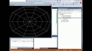 OpenGL в Visual Studio