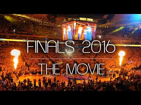 NBA Finals 2016 🏆 - IL FILM (ITA)