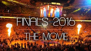 NBA Finals 2016 🏆 - IL FILM (ITA)ᴴᴰ