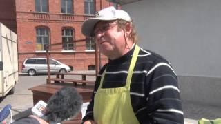 III Wolny Jarmark Toruński 2015