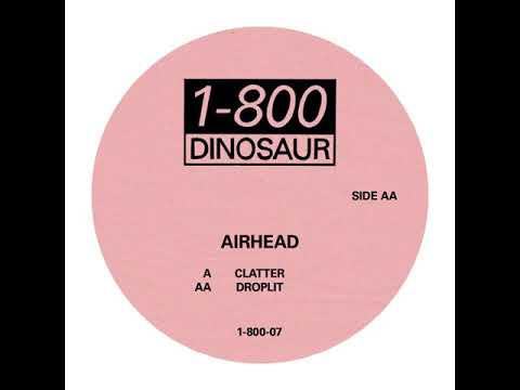 Airhead - Clatter Mp3