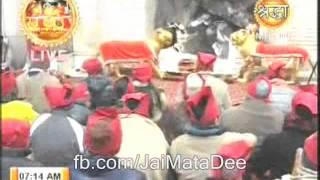 Maa VaishnoDevi Bhent-9-Shukrguzaran Taira Shukrguzaran
