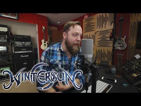 Fluff Reacts: Wintersun Crowdfunding Video