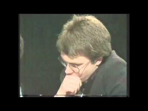 Kasparov vs Short - Speed Chess Challenge Pt.2