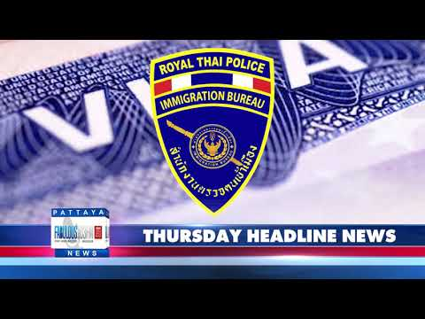 FABULOUS 103FM HEADLINE NEWS from Thailand & Pattaya   17th September 2020