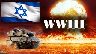 """Judgment Day"" Israel to Strike Iran, World War 3 (WWIII) - Christ Returns?"