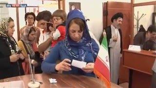 جدل بشأن دور مجلس صيانة الدستور الإيراني
