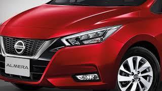 Nissan Sunny 2020 chính thức trình làng, chỉ từ 383 triệu đồng tại Thái Lan_Xe 360