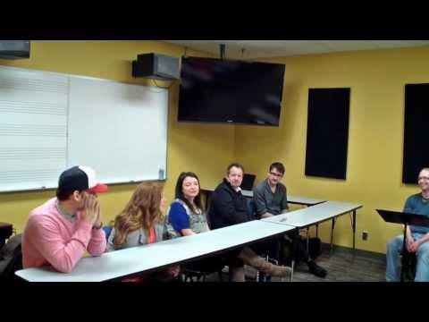 Panel Discussion - Radio Broadcasting
