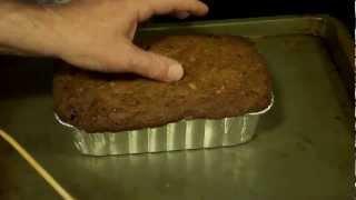 Banana Nut Bread Recipe Quick Easy And Delicious