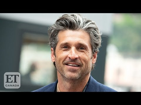 Patrick Dempsey Returns To Television In First Look At 'Devils'