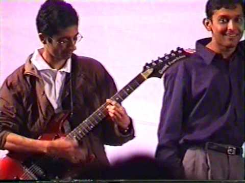 IIM Lucknow 2001 - Part 3