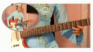 TUYẾT HOA độc tấu guitar: bản Sương chiều (21)Email: venguontn1@gmail.com