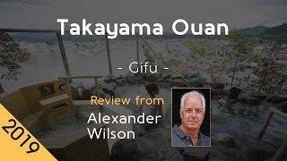 Gambar cover Takayama Ouan 4⋆ Review 2019