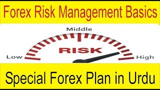 Forex Risk Management Plan | Tani Forex Special Foreign Exchange Tutorial In Urdu Hindi