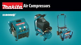 MAKITA Air Compressors Thumbnail