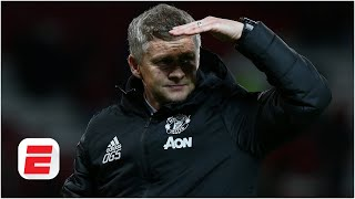 Manchester United lack ruthlessness and a tough edge - Mark Ogden | Premier League