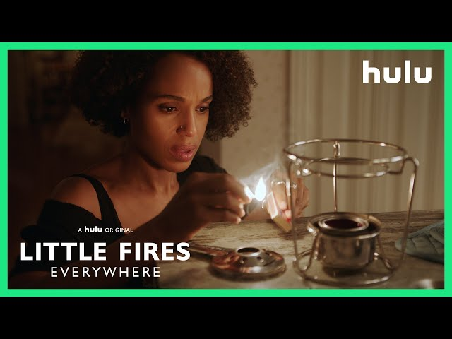 Little Fires Everywhere - Oscars Teaser (Official) • A Hulu Original