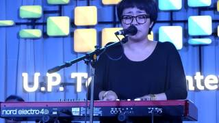 Up Dharma Down - Indak (Live @ UP Town Center) (2016)