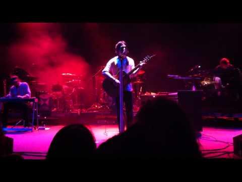 Poison Oak (Live) - Bright Eyes