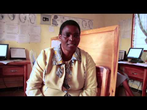 Mobile Technology and Health in Malawi