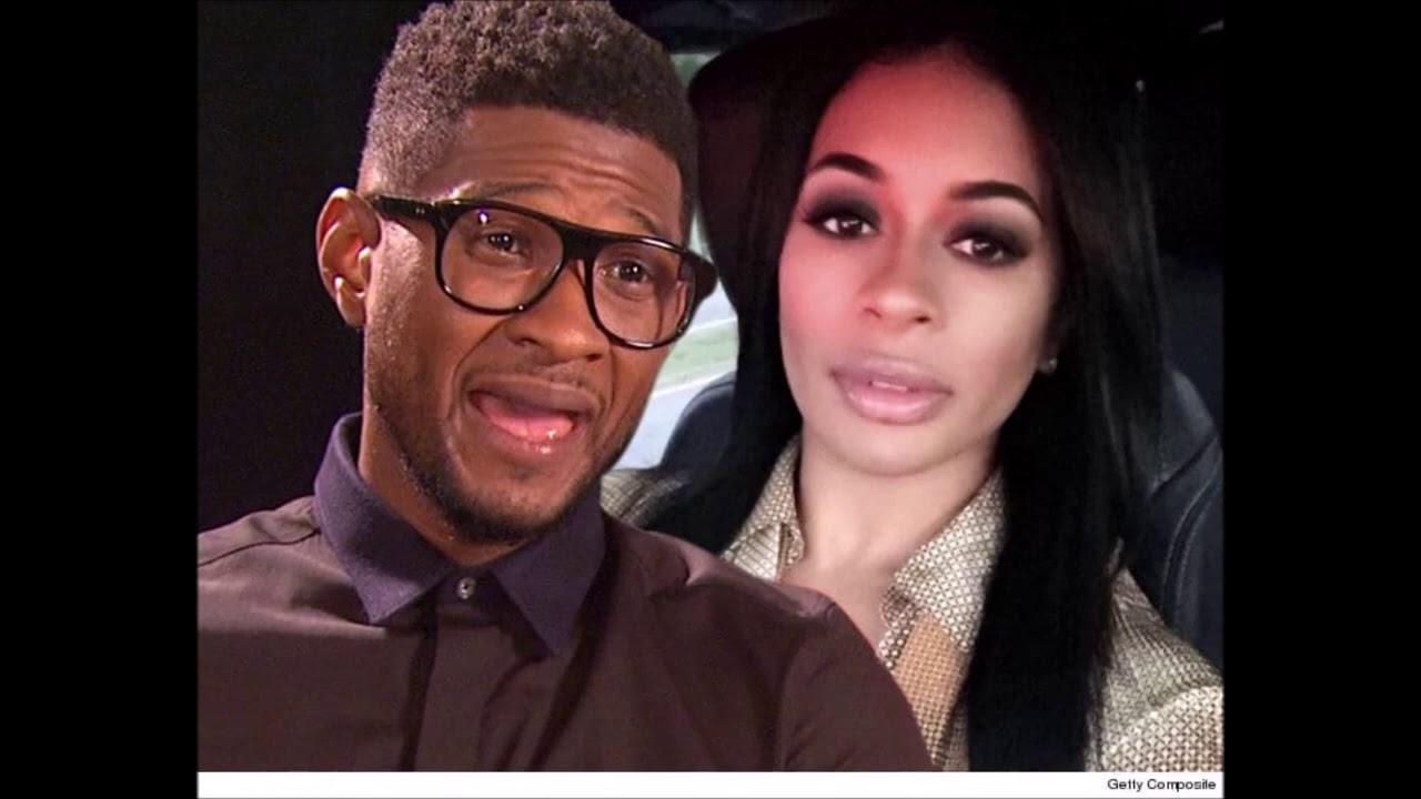Georgia Woman Drops Herpes Lawsuit Against Usher