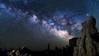 How to edit the Milky Way - Photoshop Tutorial