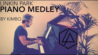 Download lagu Linkin Park Piano Medley (Chester Bennington Tribute)