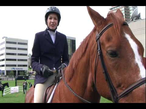 National Horse Show in Lexington, Ky., Instead of New York ...