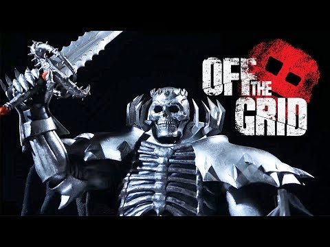 Stikbot | OFF THE GRID ☠️ - S5 Ep.12 (SEASON FINALE)