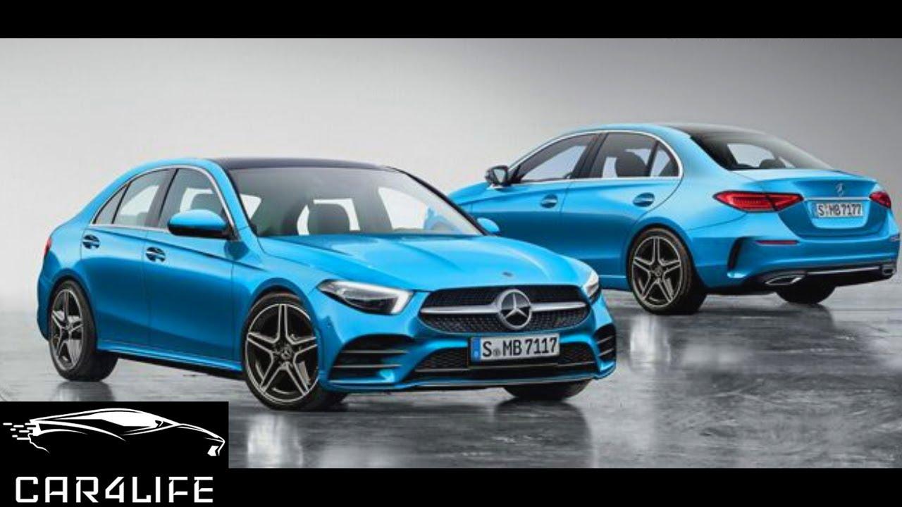 Mercedes-Benz C-Class 5 Review