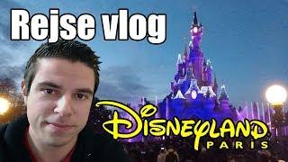 Tur i Disneyland!