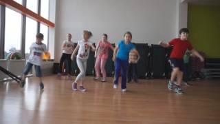 Богатырская Dance
