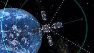 The ERG satellite|ヴァン・アレン帯の謎に迫る!ジオスペース探査衛星(ERG)