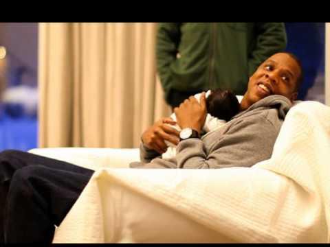 Beyonce & Jay-Z Love Story - Blue Ivy Carter