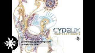 04 Cydelix feat  Petros Oklaliotis – Okladon [FIGHTS FOR RIGHTS] / Cosmicleaf.com