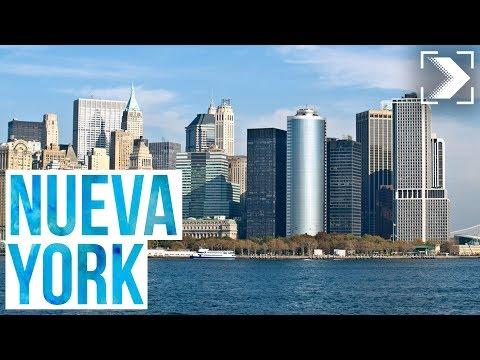 Españoles en el mundo: Nueva York | RTVE